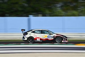 Max Mugelli, MM Motorsport, Honda Civic Type R TCR