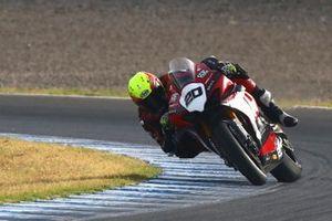Sylvain Barrier, Brixx Performance