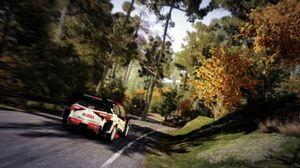 Screenshot WRC 9