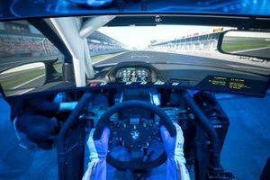 BMW Simulator