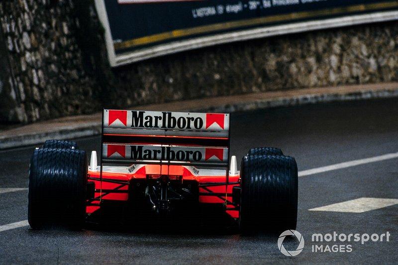 3 этап. Гран При Монако