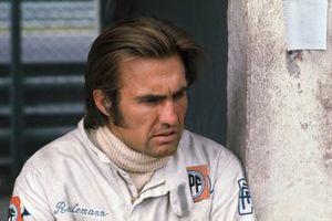 Карлос Рейтеман, Brabham