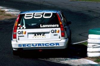 Jan Lammers, Volvo 850 SE/GLT
