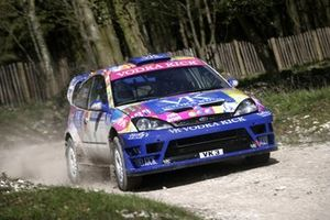 Colin McRea, Ford Focus WRC