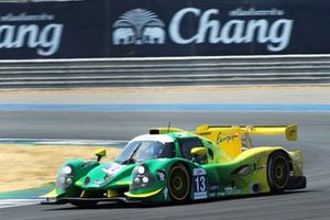 13 Inter Europol Competition Ligier JS P3, Nigel Moore, Martin Hippe