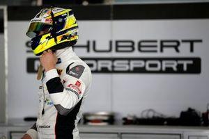 #9 Schubert Motorsport BMW M6 GT3: Joel Eriksson
