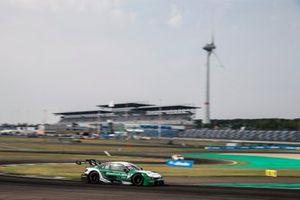 11 Marco WitMarco Wittmann, BMW Team RMG, BMW M4 DTM