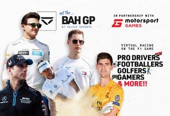 Motorsport Games - #NotTheGP