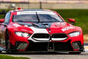 #25 BMW Team RLL BMW M8 GTE, GTLM: Connor De Phillippi, Bruno Spengler, ©2020, Peter Burke