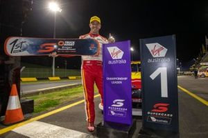 Race winner Scott McLaughlin, DJR Team Penske