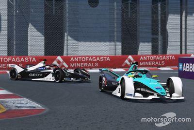Formula E: Home Challenge pre-season test