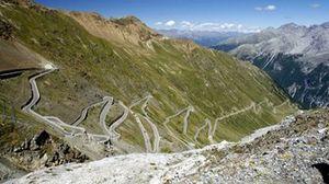 Las carreteras más famosas