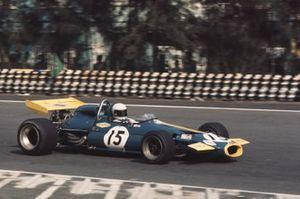 Jack Brabham, Brabham BT33-Ford