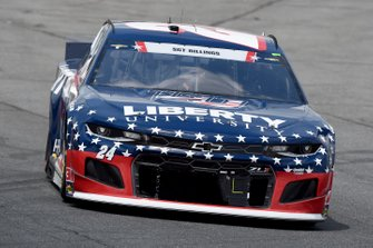 William Byron, Hendrick Motorsports Chevrolet Liberty University Patriotic