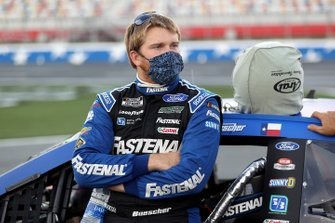 Chris Buescher, Roush Fenway Racing Ford Fastenal