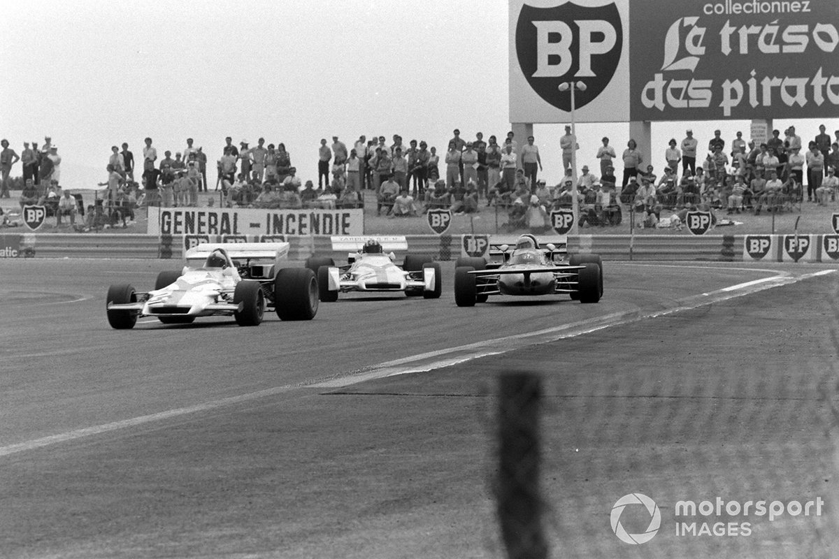 Pedro Rodríguez, BRM P160, Nanni Galli, March 711 Ford, Jo Siffert, BRM P160