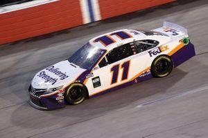 Yarış galibi Denny Hamlin, Joe Gibbs Racing, Toyota Camry