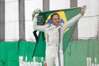 Felipe Massa, Williams Racing