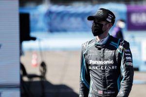 Tom Blomqvist, Panasonic Jaguar Racing