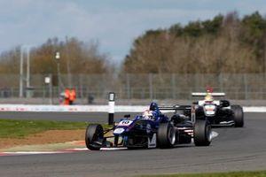 George Russell, Carlin, Dallara F312 - Volkswagen, Charles Leclerc, Van Amersfoort Racing, Dallara F312 - Volkswagen