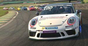 Porsche Esports Carrera Cup