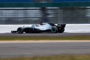 Льюис Хэмилтон, Mercedes W09