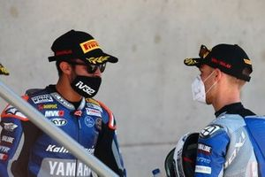 Isaac Vinales, Kallio Racing Jules Cluzel, GMT94 Yamaha