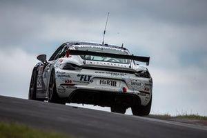 #949 Beyer Stefan, Kratz Torsten, Mihm Friedhelm, Porsche 718 Cayman GT4 CS, Sorg Rennsport