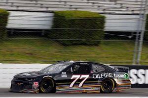 James Davison, Spire Motorsports, Chevrolet Camaro OilFire Rye Whiskey