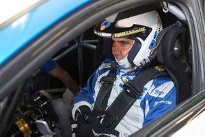 Paolo Palanti, BF Motorsport, Audi RS 3 LMS TCR