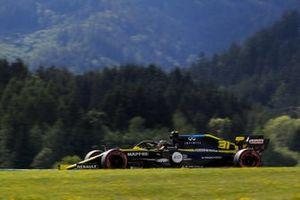 Эстебан Окон, Renault F1 Team R.S.20