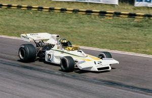 Wilson Fittipaldi, Brabham BT37