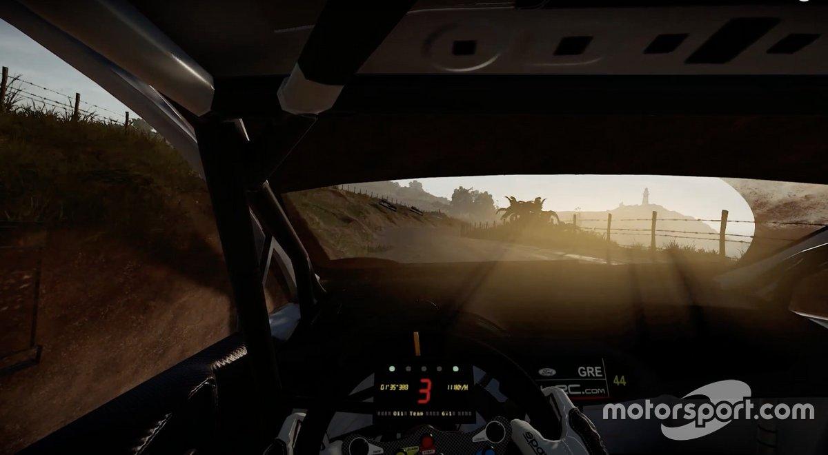Imagen del WRC9