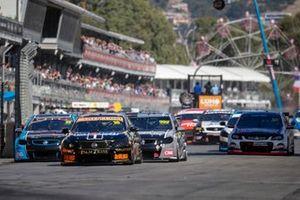 Super2 race start