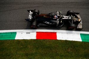 Romain Grosjean, Haas F1 Team VF-19