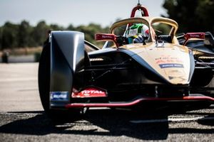 DS Techeetah DS E-TENSE FE20
