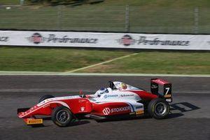Paul Aron, Prema Powerteam