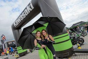 Kawasaki, Gamma Racing Day, TT Circuit Assen