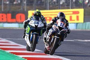 Kyle Smith, Team Pedercini Racing, Jules Danilo