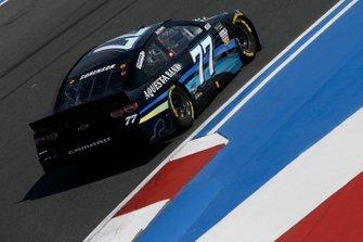 Reed Sorenson, Spire Motorsports, Chevrolet Camaro Aquesta Bank