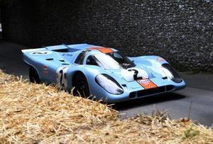 Porsche 917 Mark Finburgh
