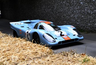 Porsche 917 Mark Finburgh