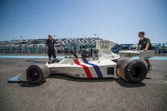 Hesketh 308 F1