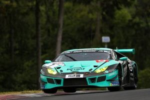 #7 Konrad Motorsport Lamborghini Huracan: Axcil Jefferies, Michele Di Martino