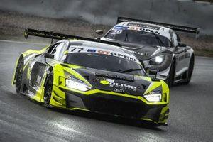 Marcin Jedlinski, Mateusz Lisowski, Audi R8 LMS