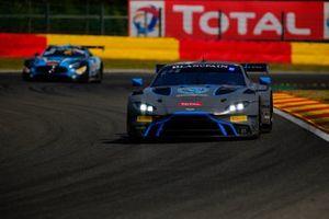 #62 R-Motorsport Aston Martin Vantage AMR GT3: Matthieu Vaxivière, Matt Parry, Maxime Martin