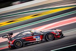 Yannick Mettler, Dexter Müller, Mercedes-AMG GT3, Team CBRX