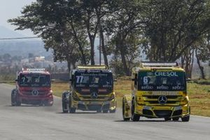 Caminhões da Copa Truck