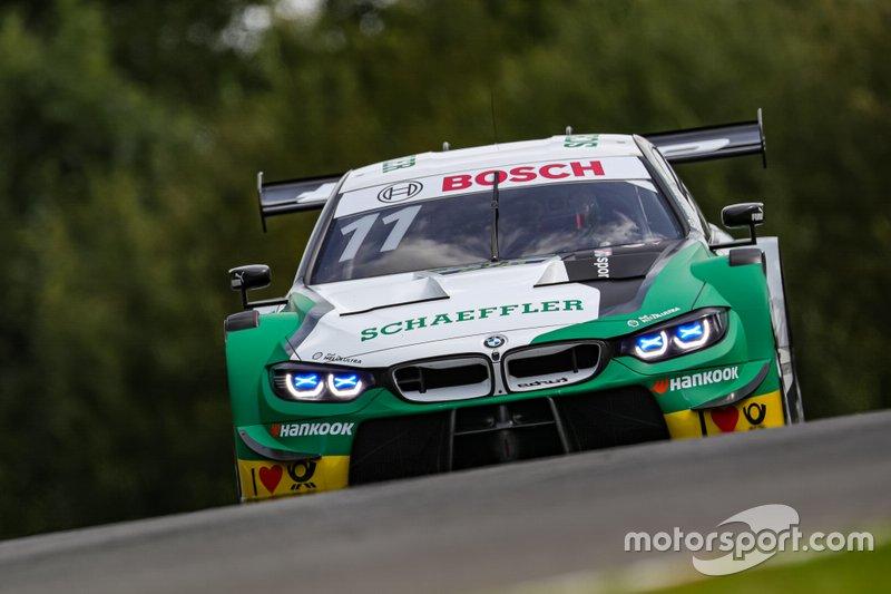 #11 BMW M4 (RBM) - Marco Wittmann (GER/29): Der Fürther löste als einziger BMW-Stammfahrer das Fuji-Ticket. 2014 holte er in seiner zweiten DTM-Saison den Titel, der zweite Streich folgte 2016. Seit Jahren ist er nun bester BMW-Pilot, was er auch 2019 unter Beweis stellte, als er sich bis zum vorletzten Rennen im Titelkampf hielt.