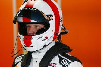 #6 Team LNT Ginetta G60-LT-P1: Michael Simpson